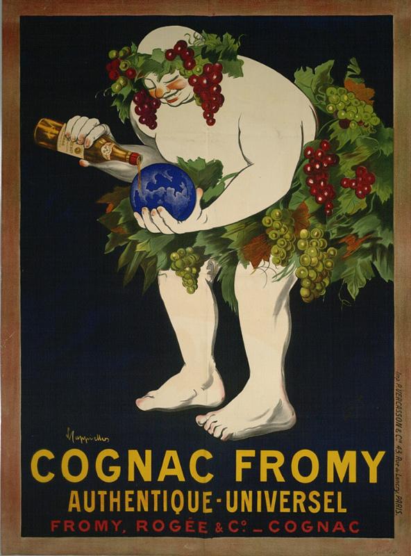 Cognac Fromy