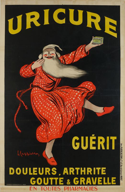 Uricure (Version française)