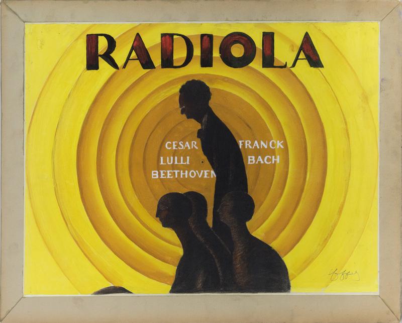 Radiola (Variante)