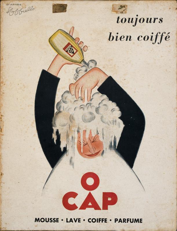 O'Cap (Carton à suspendre)