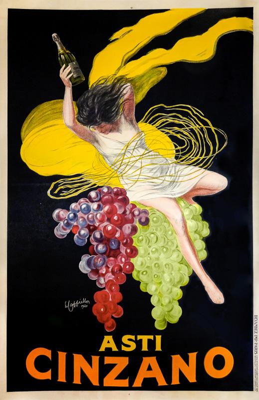Cinzano (1920)