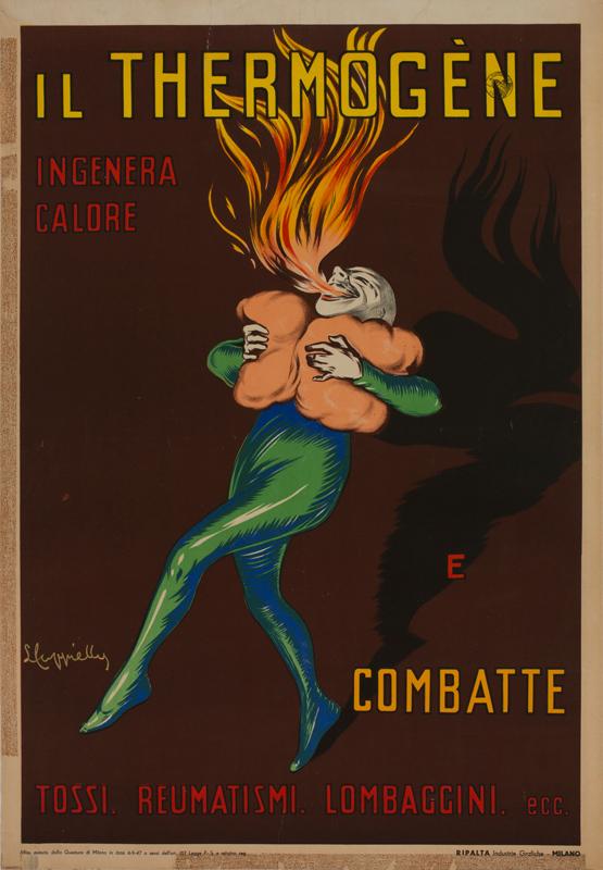 Il Thermogene (Edition italienne de 1947)