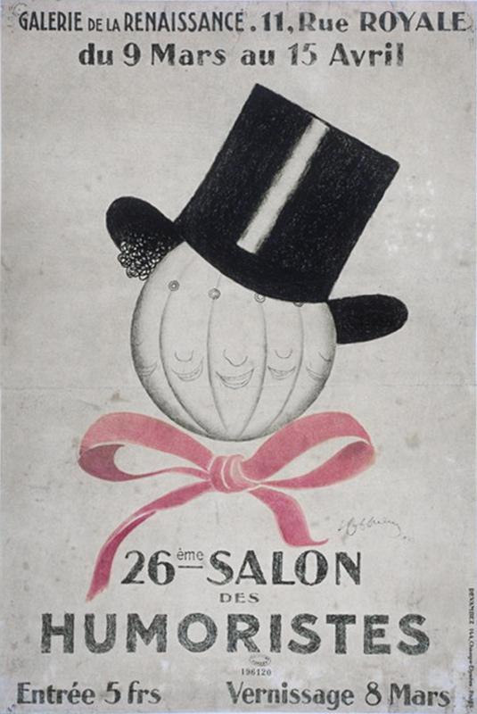26ème Salon des Humoristes (Petit format)