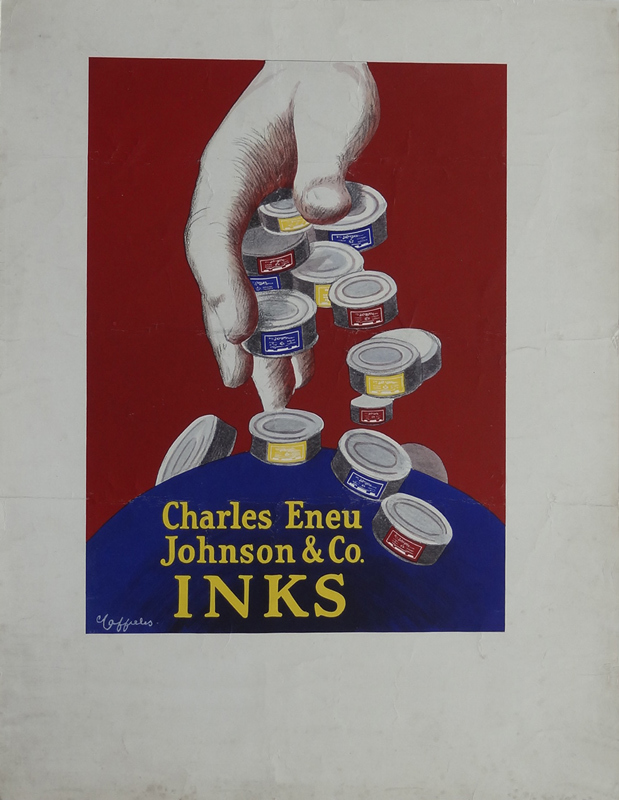 Charles Eneu Johnson & Co (Main)