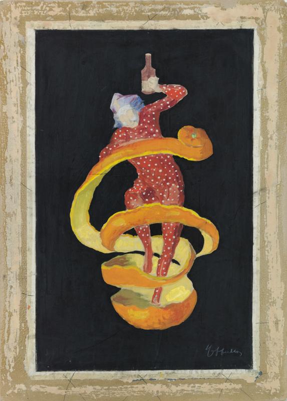 Picon (2ème esquisse)