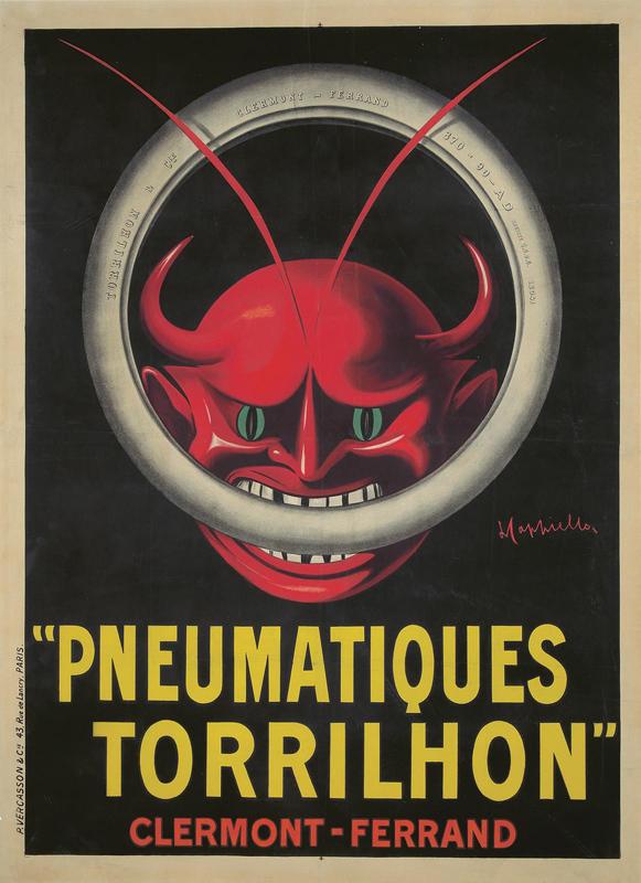 """Pneumatiques Torrilhon"""