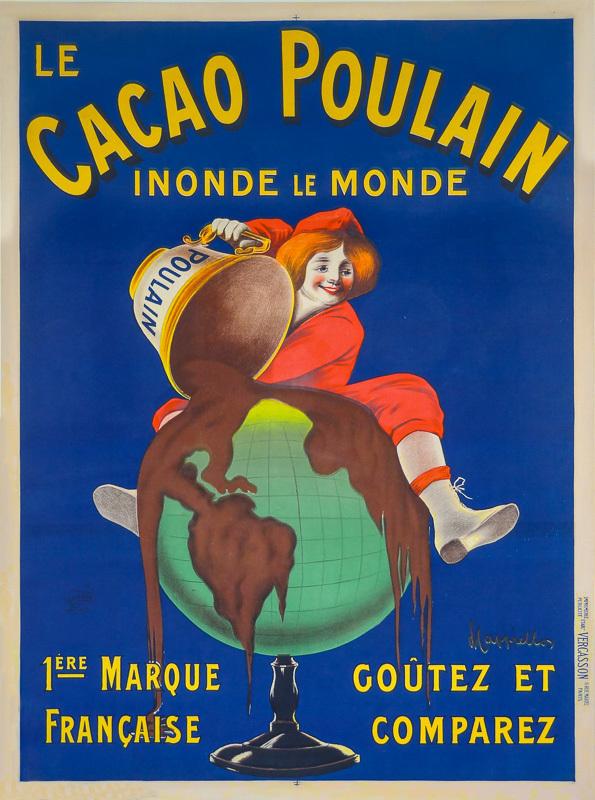 Cacao Poulain