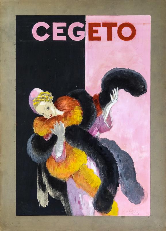 Cegeto