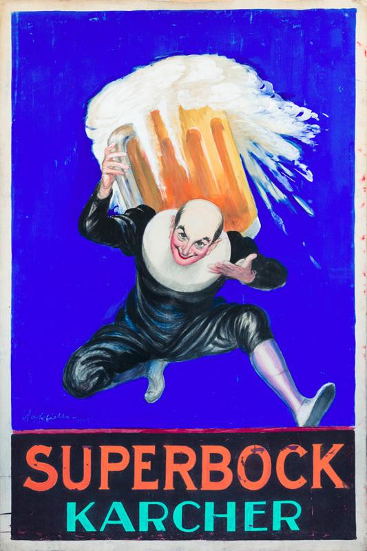 Superbock Karcher