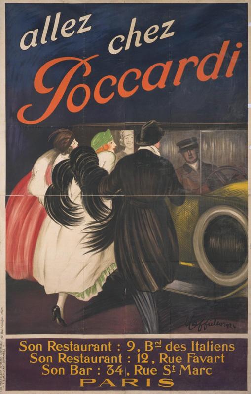 Allez chez Poccardi