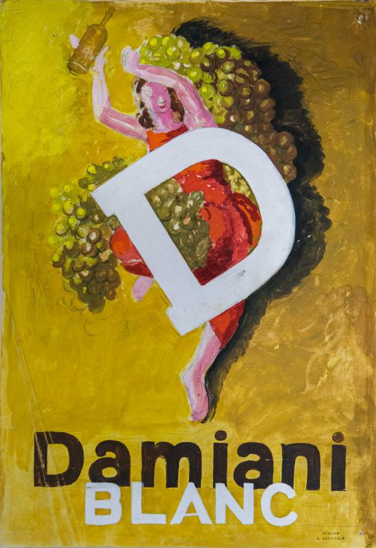 Daniani Blanc