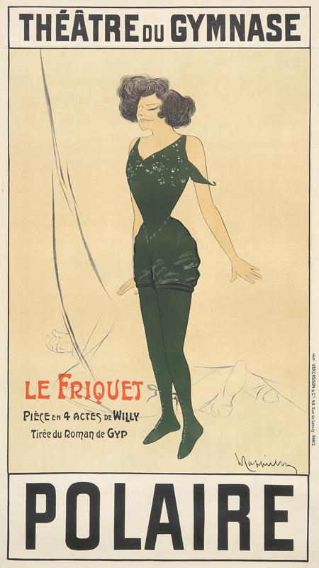 Polaire / Le Friquet