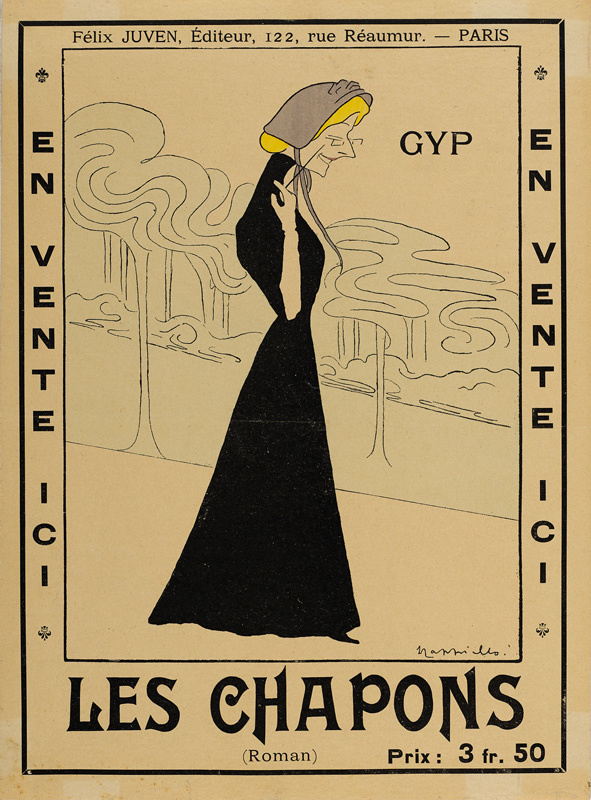 Les Chapons (Gyp)