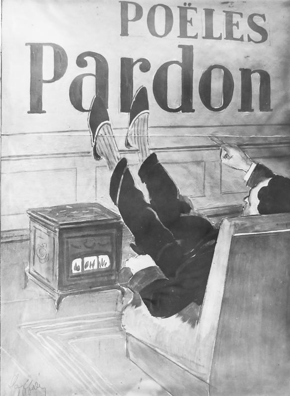 Poëles Pardon