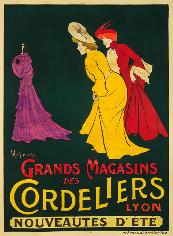 Grands Magasins des Cordeliers