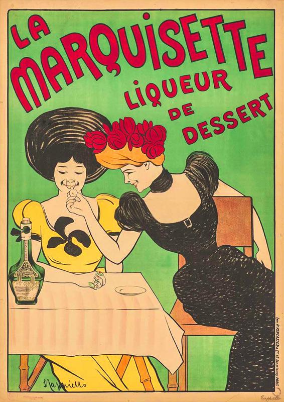 La Marquisette (Variante)