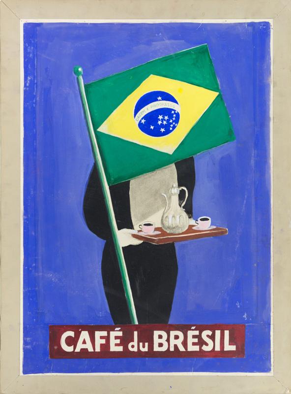 Café du Brésil