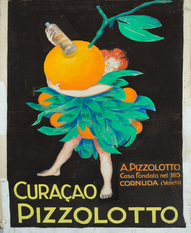 Curaçao Pizzolotto