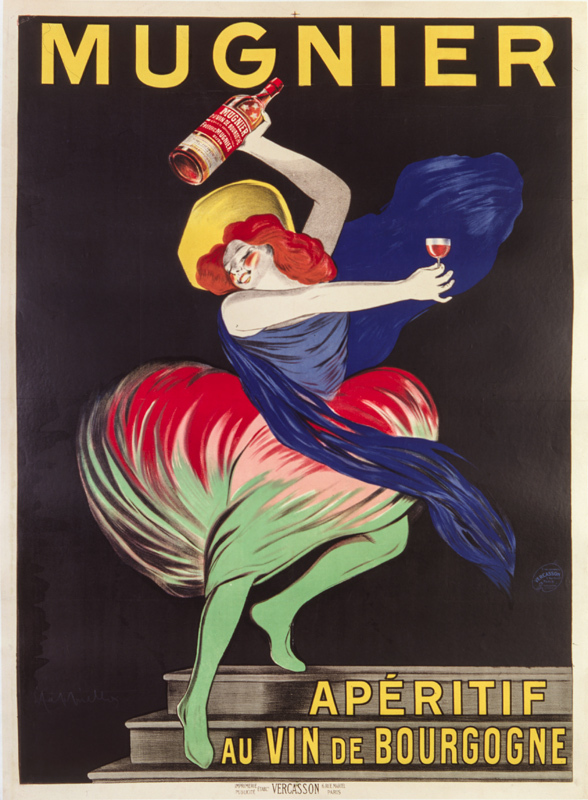 Apéritif Mugnier au vin de Bourgogne