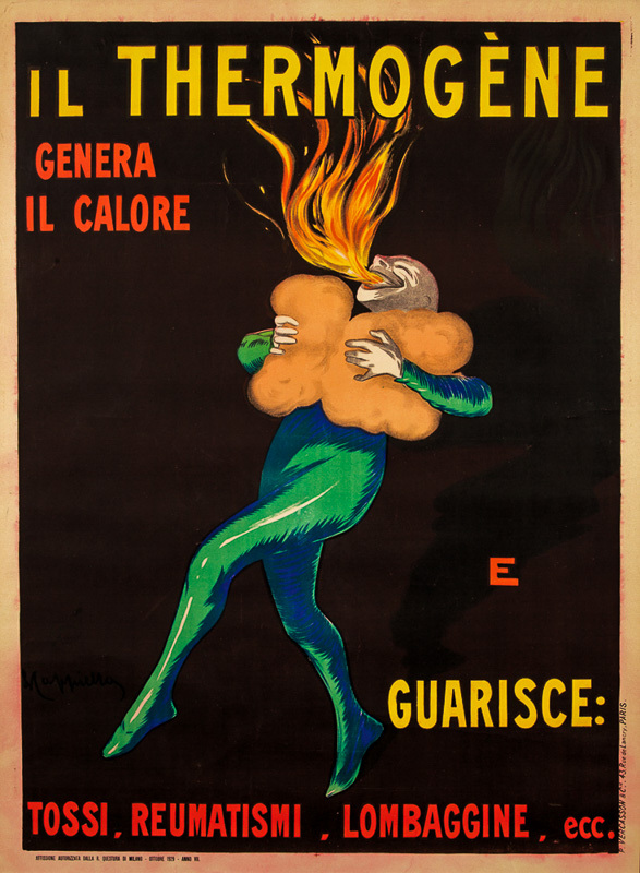 Il Thermogène (version italienne)