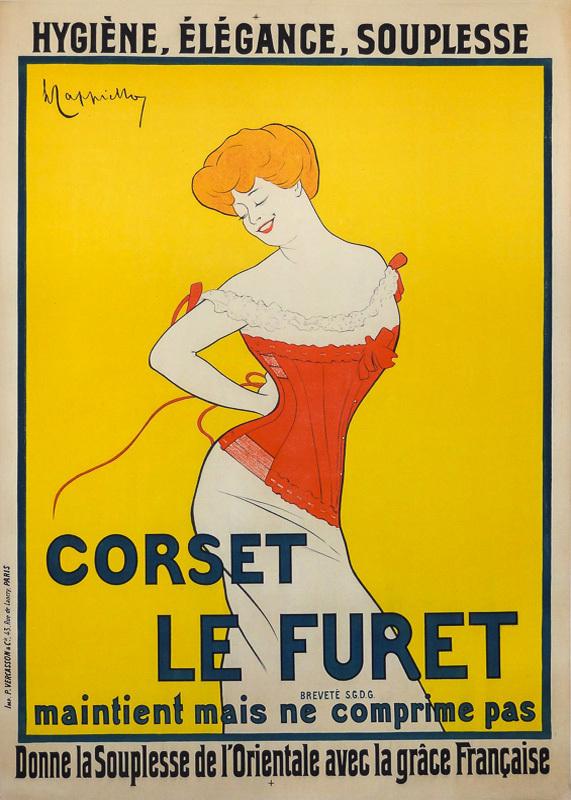 Corset Le Furet
