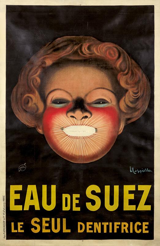 Eau de Suez