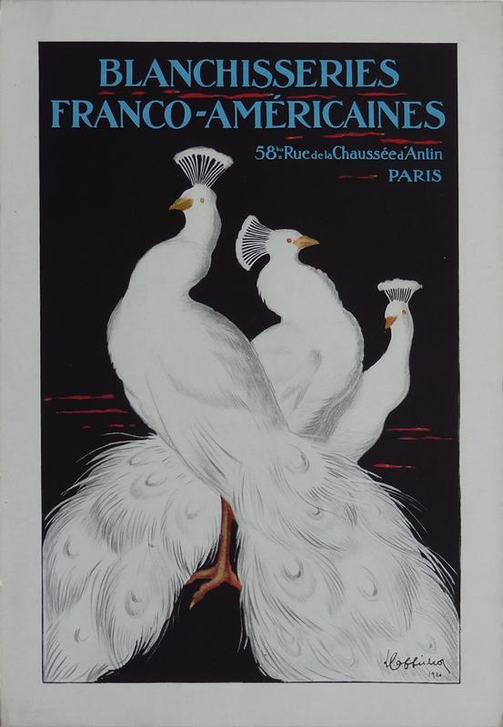 Blanchisseries Franco-Américaines (Petit format)