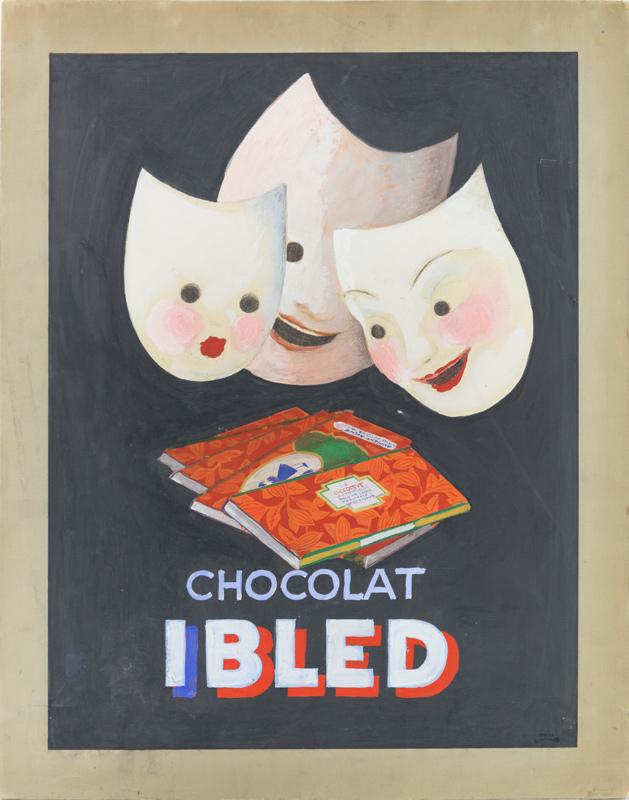 Chocolat Ibled