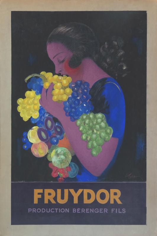 Fruydor