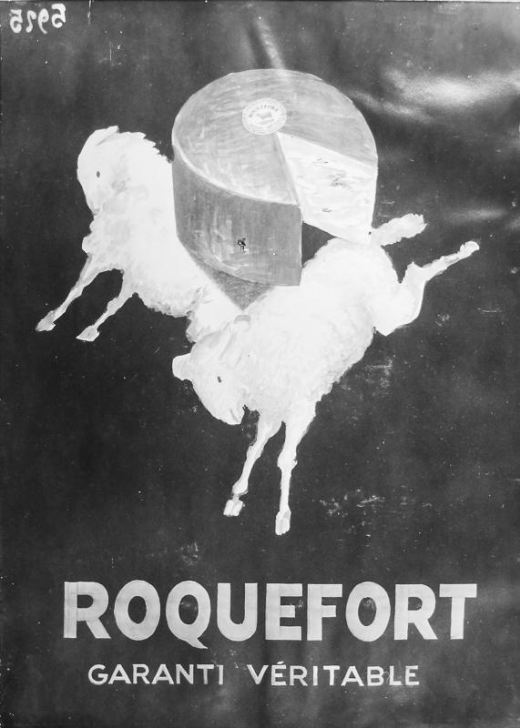 Roquefort (variante)