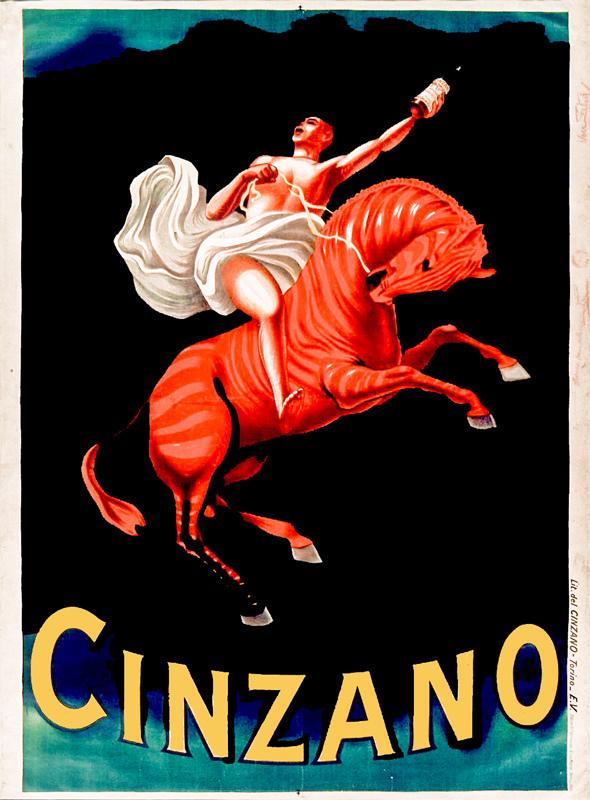 Cinzano (Edition 1925)