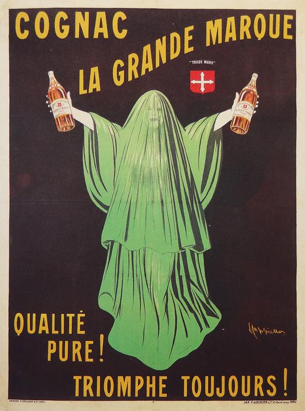Cognac La Grande Marque