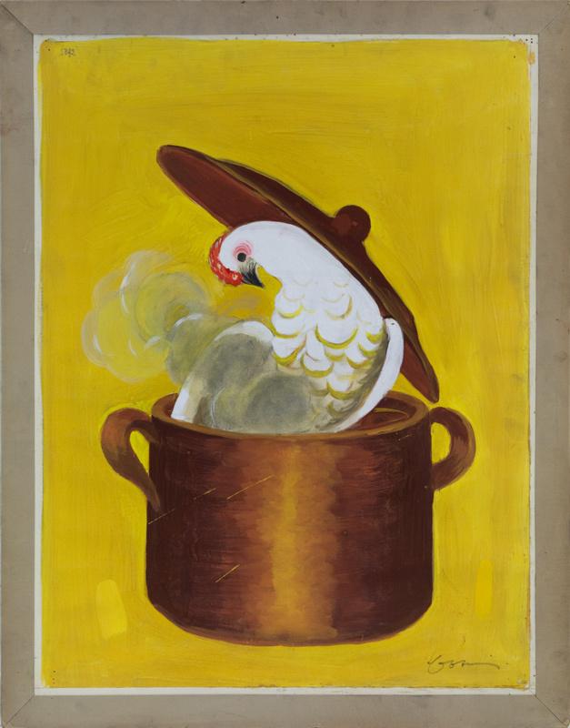 La Poule au Pot