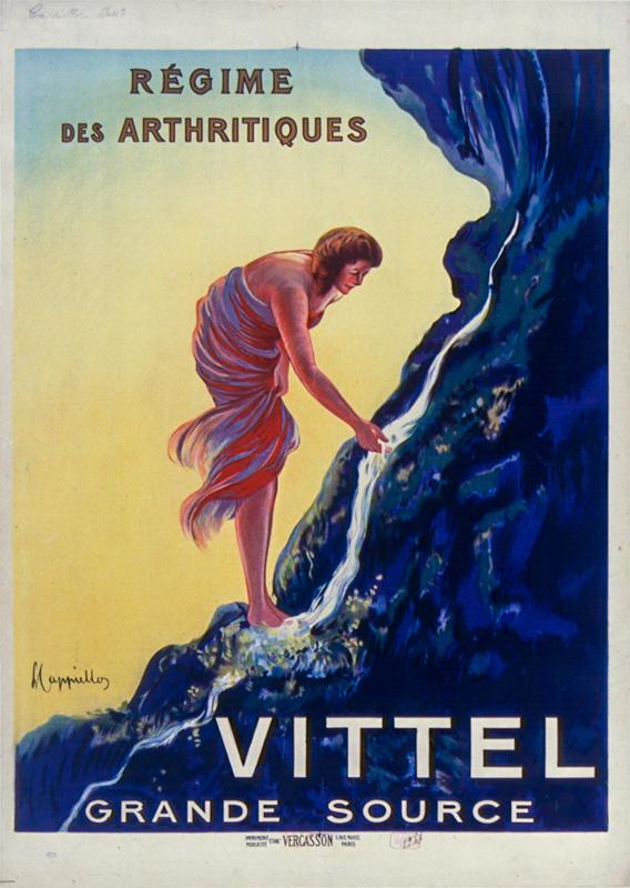 Vittel / Grande Source