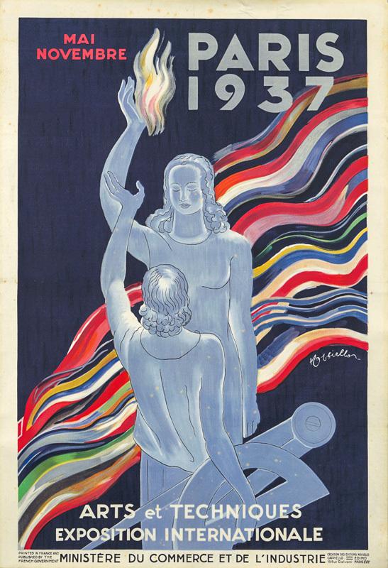 Paris 1937 (petit format)