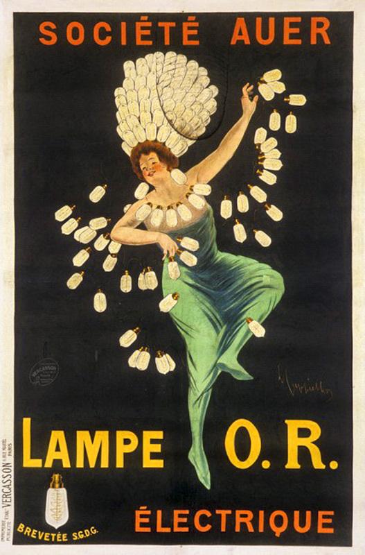 Lampe O. R.