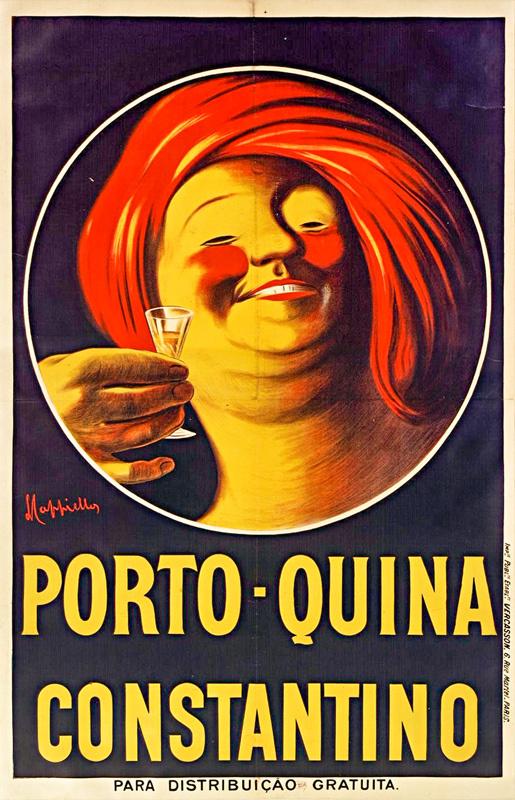 Porto-Quina Constantino