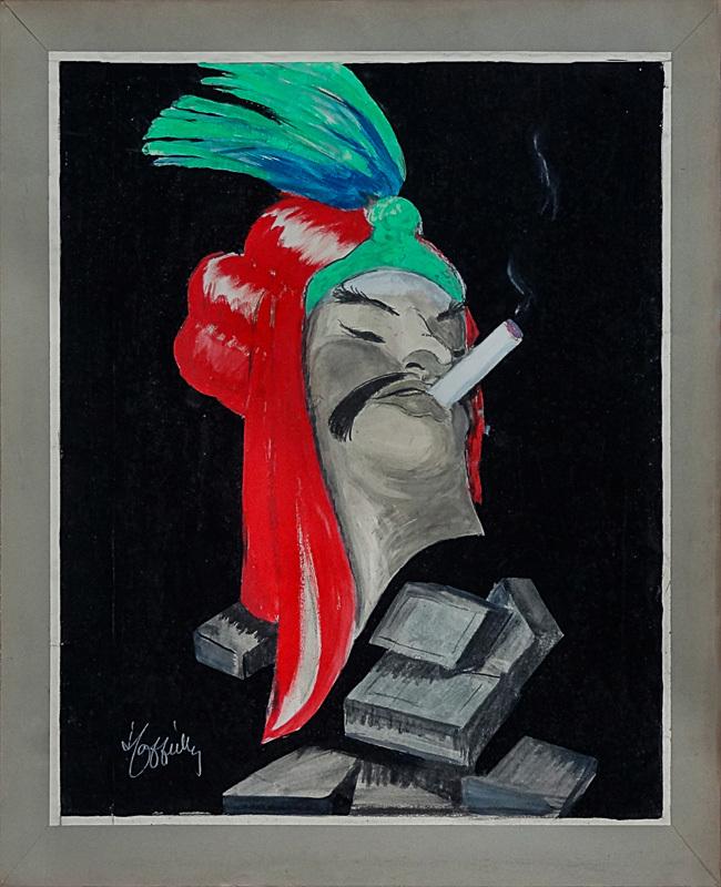 Cigarettes Enfiadjian