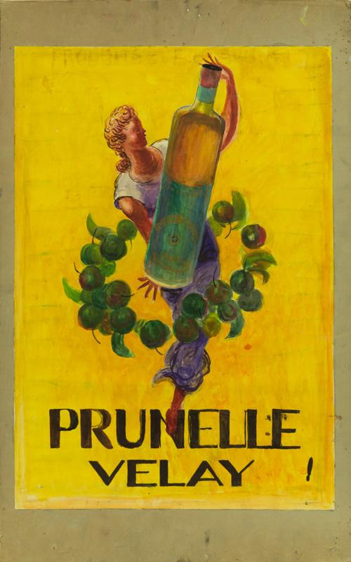 Prunelle du Velay