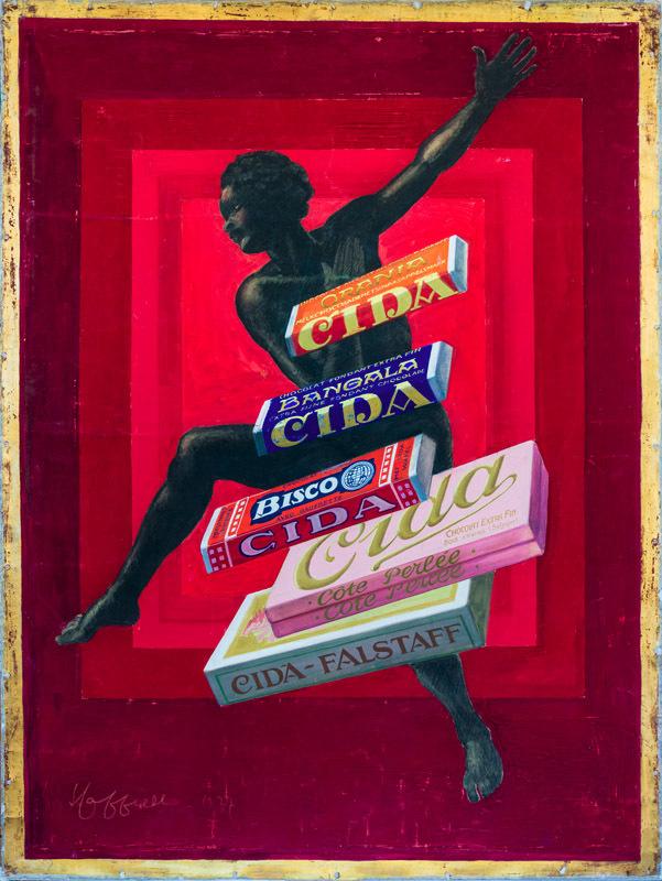 Chocolat Cida