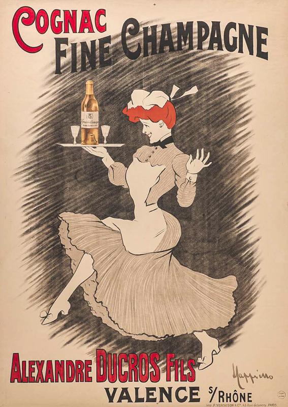 Cognac Fine Champagne