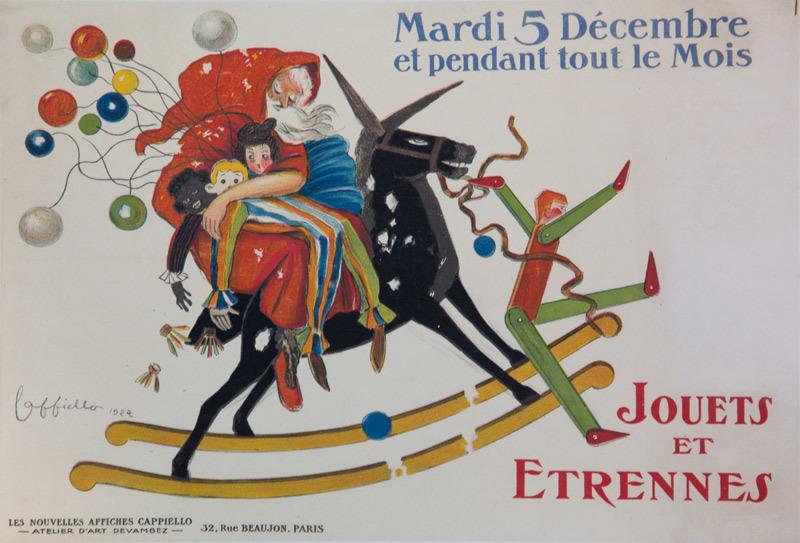 Jouets et Etrennes (Petit format)