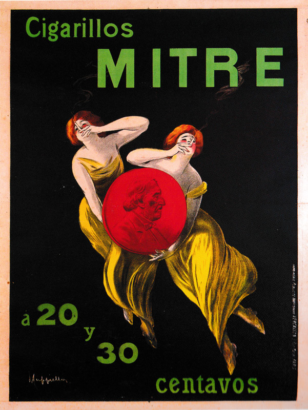 Cigarillos Mitre