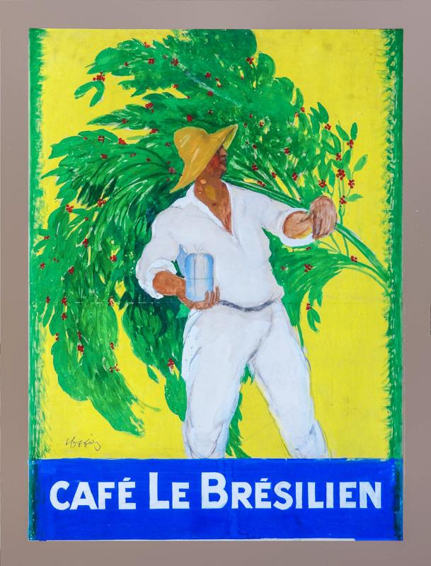 Café Le Brésilien