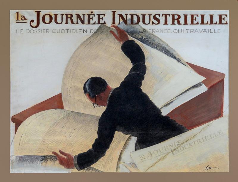 La Journée Industrielle