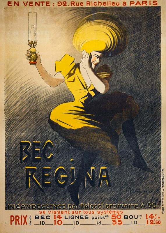 Bec Regina