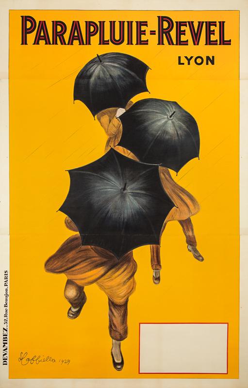 Parapluie-Revel (très grand format)