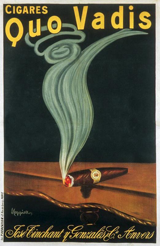 Cigares Quo Vadis