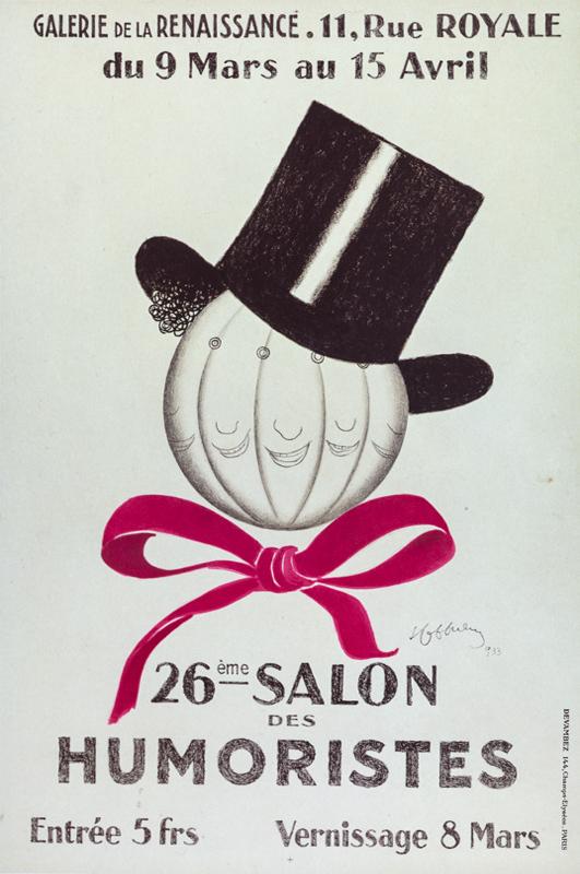 26ème Salon des Humoristes