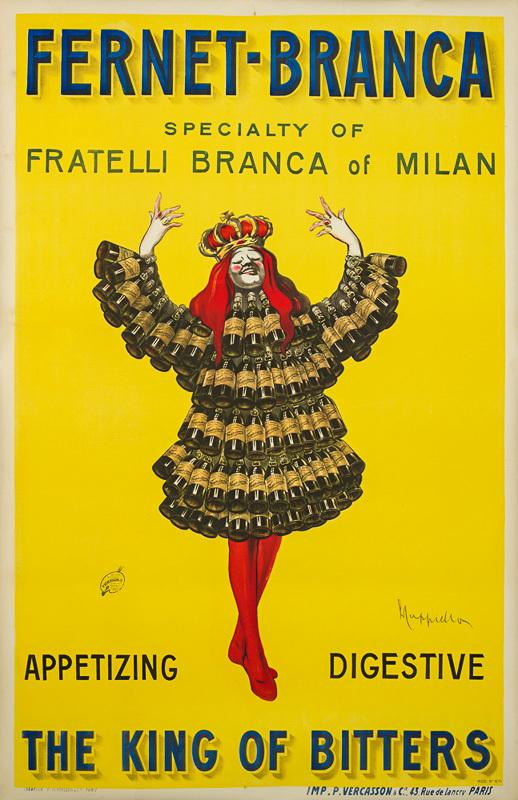 Fernet-Branca (Version anglaise)
